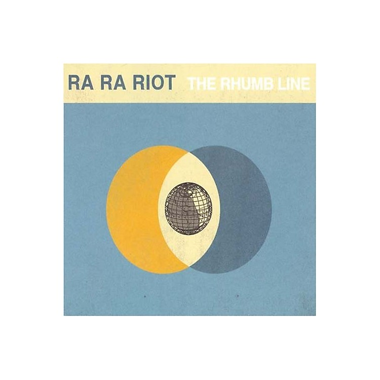 AllianceRa Ra Riot - Rhumb Line