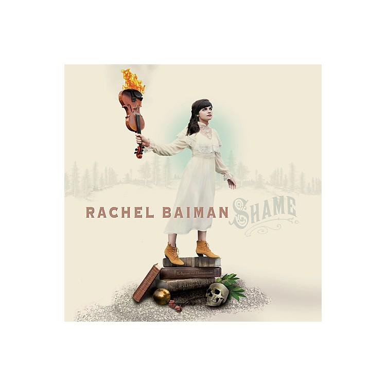 AllianceRachel Baiman - Shame