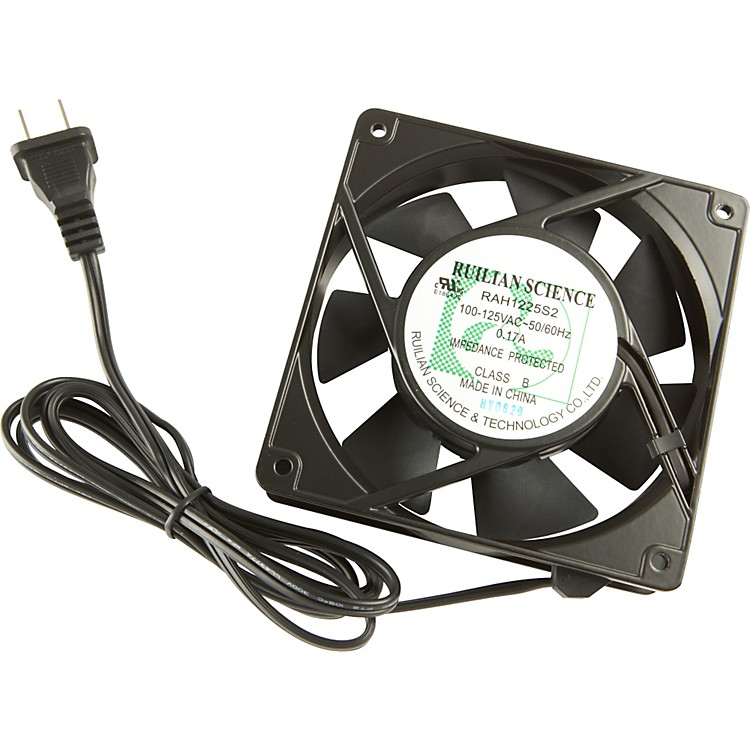 Odyssey Rack Cooling Fan  4.5