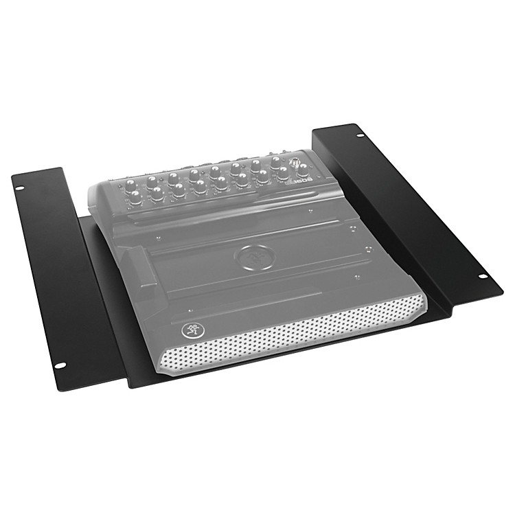 Mackie Rackmount Bracket for Mackie DL1608 iPad Mixer