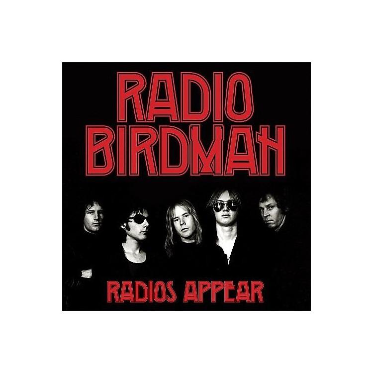 AllianceRadio Birdman - Radio's Appear (Trafalgar Version)