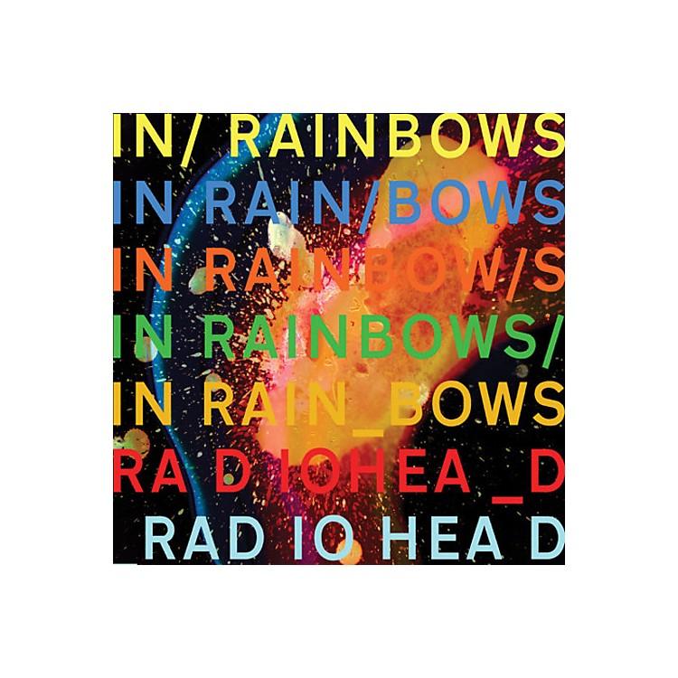 WEARadiohead - In Rainbows
