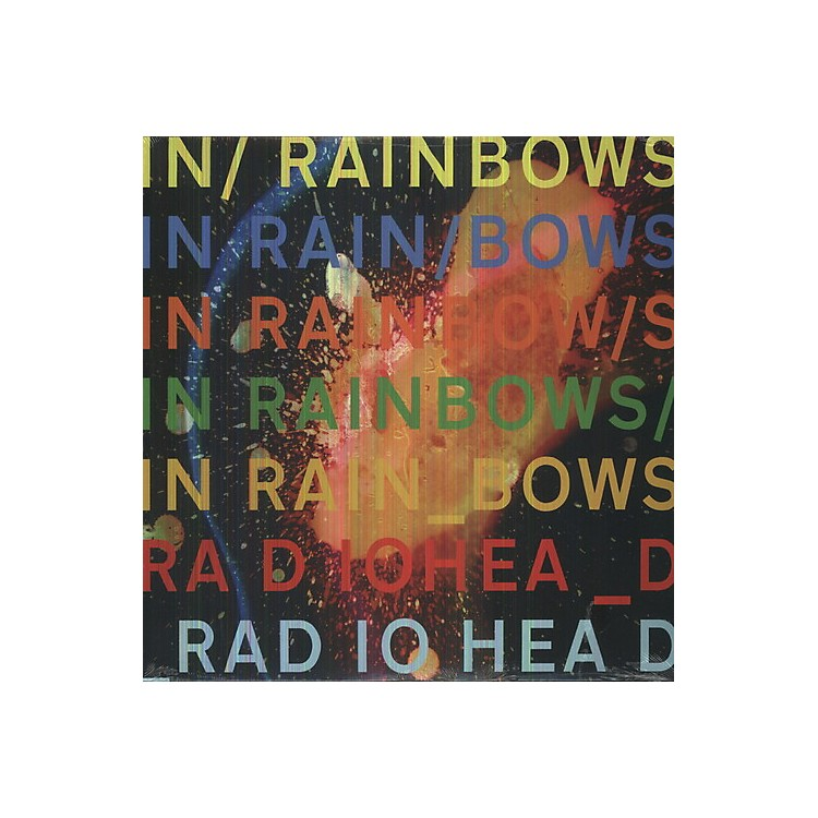 AllianceRadiohead - In Rainbows