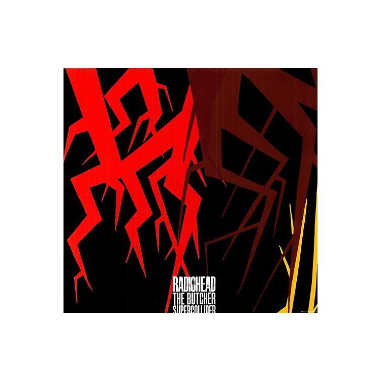 AllianceRadiohead - Supercollider/The Butcher