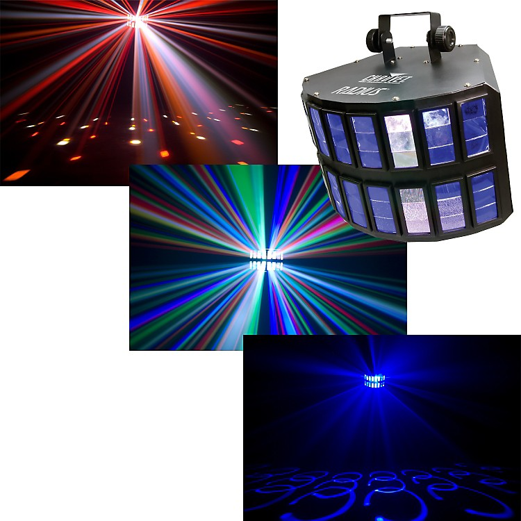 Chauvet DJ Radius Effect Light