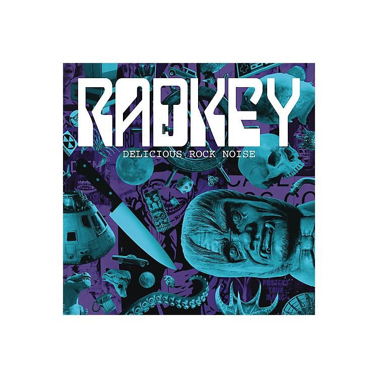 AllianceRadkey - Delicious Rock Noise