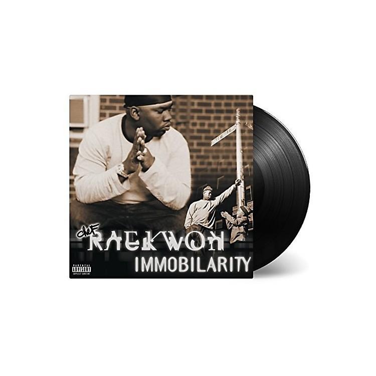 AllianceRaekwon - Immobilarity