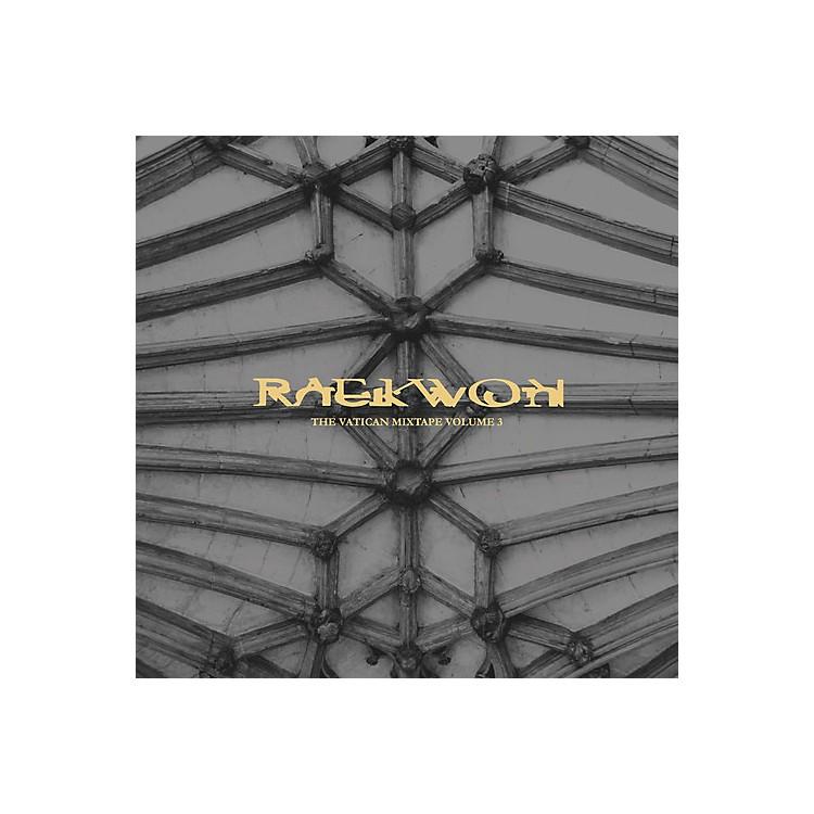 AllianceRaekwon - Vatican Mixtape Vol. 3