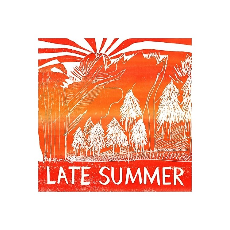 AllianceRafi Bookstaber - Late Summer