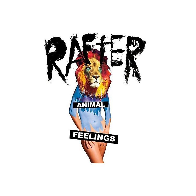 AllianceRafter - Animal Feelings