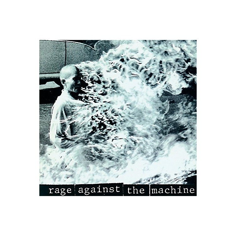 Alliance Rage Against the Machine - Rage Against the Machine