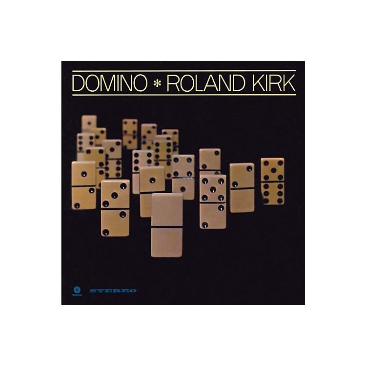 AllianceRahsaan Roland Kirk - Domino