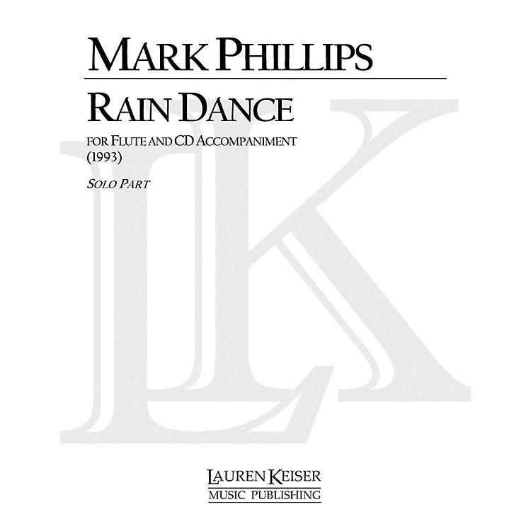 Lauren Keiser Music PublishingRain Dance LKM Music Series Composed by Mark Phillips