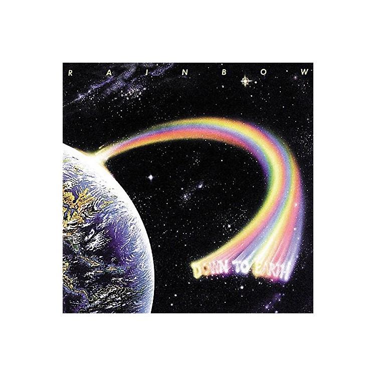 AllianceRainbow - Down to Earth