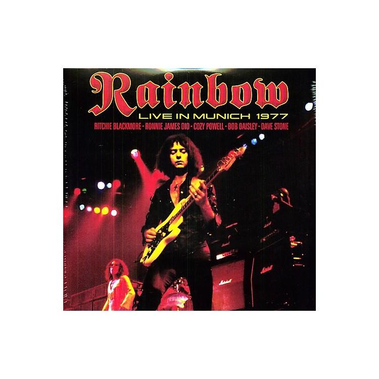 AllianceRainbow - Rainbow Live in Munich 1977