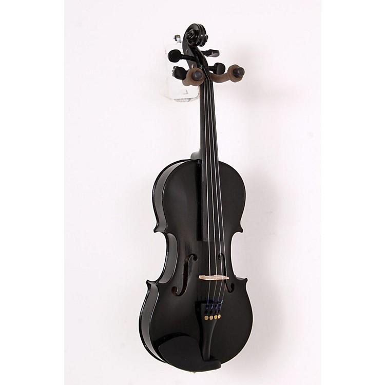 BellafinaRainbow Series Black Violin Outfit3/4 Size888365603438