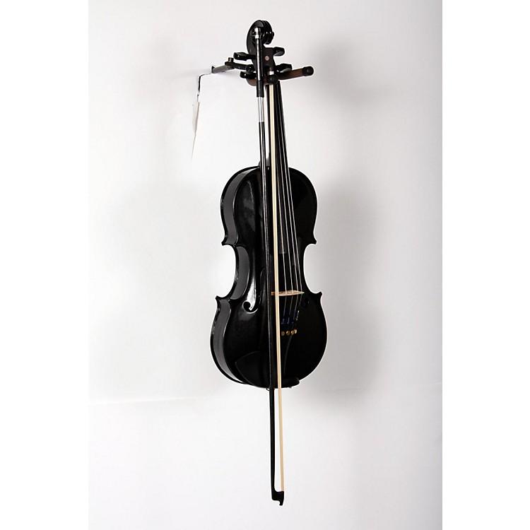 BellafinaRainbow Series Black Violin Outfit4/4 Size888365903712
