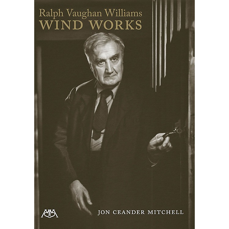 Meredith MusicRalph Vaughan Williams' Wind Works Meredith Music Resource Series Softcover by Ralph Vaughan Williams