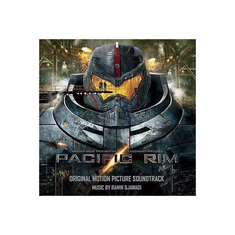 AllianceRamin Djawadi - Pacific Rim (Original Soundtrack)