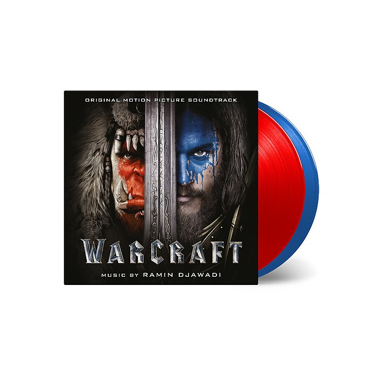 Alliance Ramin Djawadi - Warcraft (Original Soundtrack)