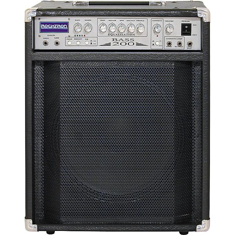 RocktronRampage Bass 200 1x15 Combo Amp