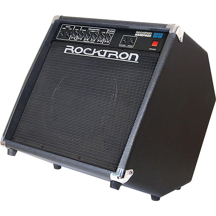 RocktronRampage Bass 60 Combo Amp