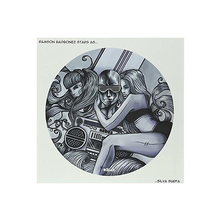AllianceRamson Badbonez - Silva Surfa