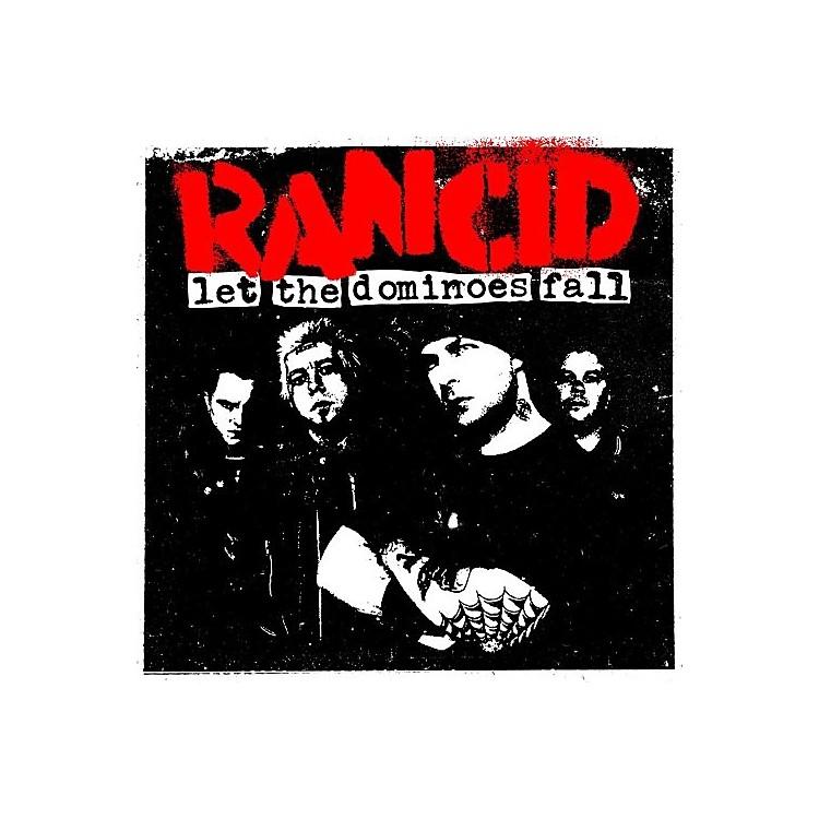 AllianceRancid - Let the Dominoes Fall
