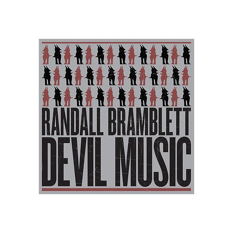 AllianceRandall Bramblett - Devil Music