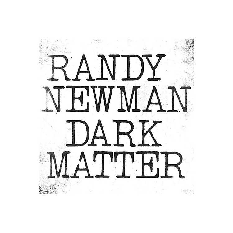 Alliance Randy Newman - Dark Matter
