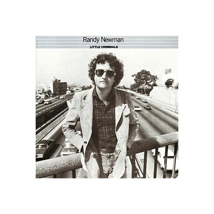 AllianceRandy Newman - Little Criminals