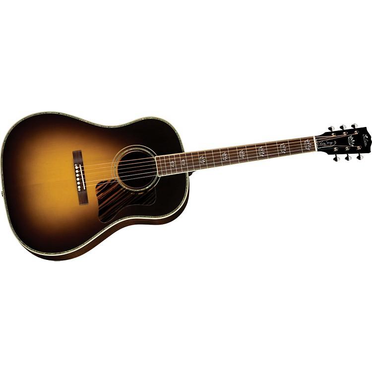 GibsonRandy Scruggs Signature AJ Advanced Jumbo Acoustic-Electric Guitar