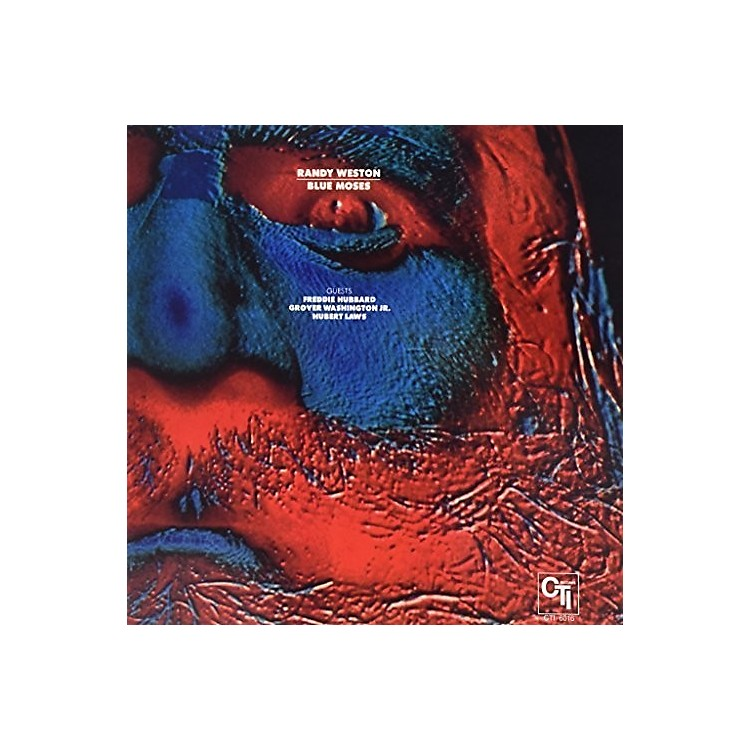 AllianceRandy Weston - Blue Moses