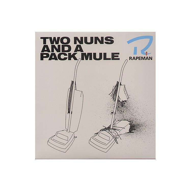 AllianceRapeman - Two Nuns & a Pack Mule