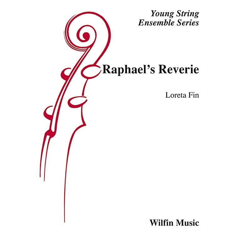 AlfredRaphael's Reverie String Orchestra Grade 2 Set