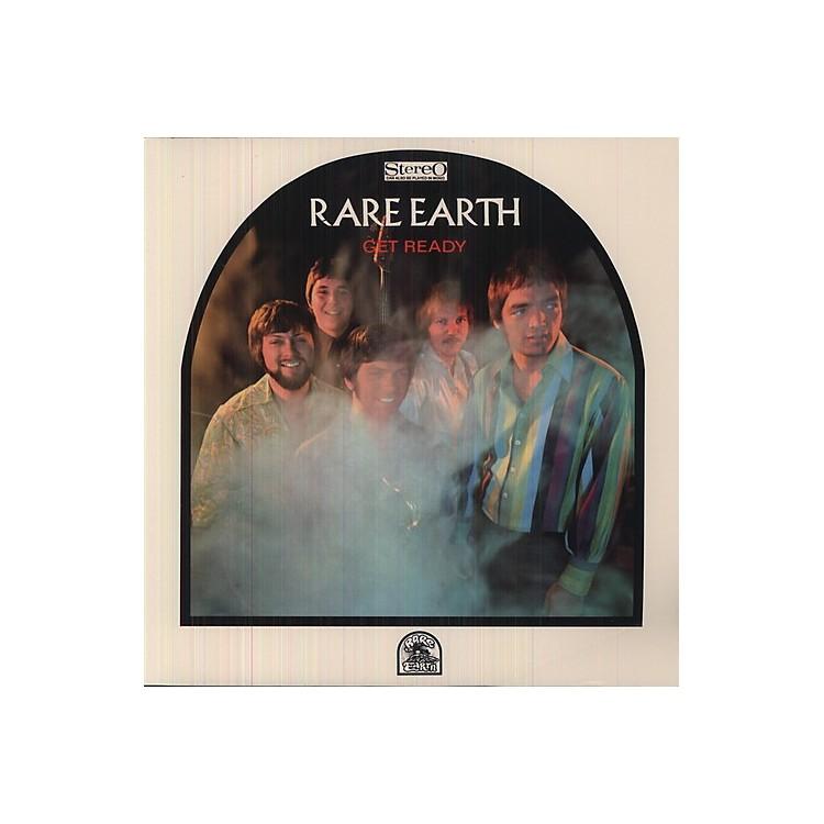 AllianceRare Earth - Get Ready