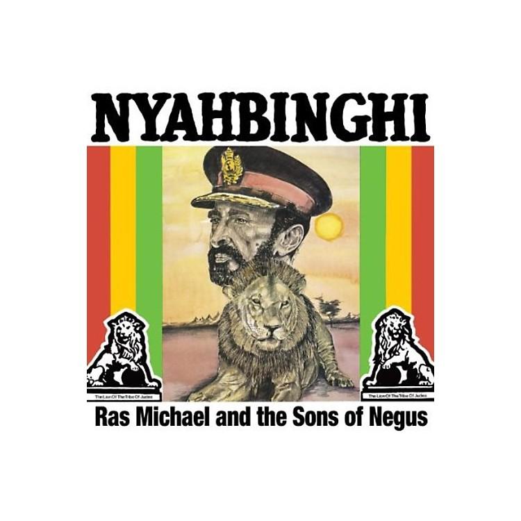 AllianceRas Michael - Nyahbinghi