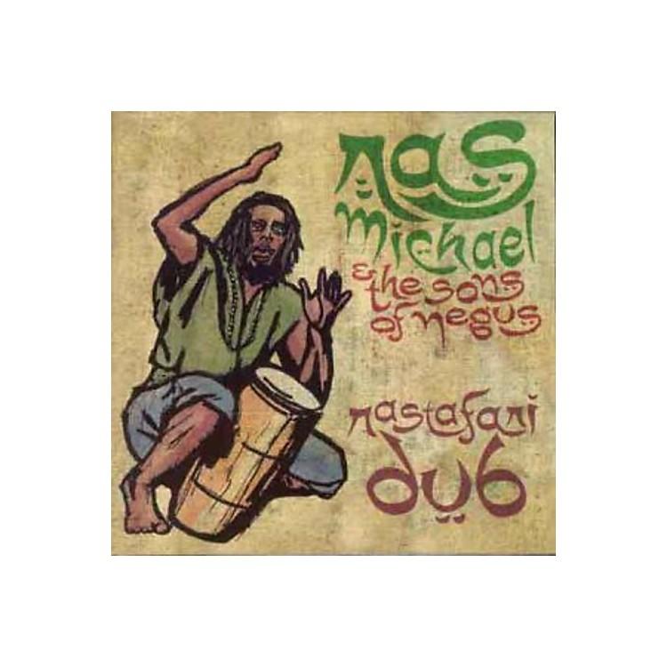 AllianceRas Michael - Rastafari Dub