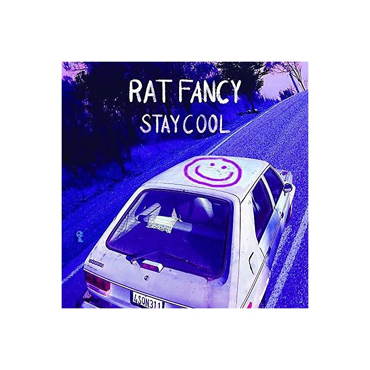 AllianceRat Fancy - Stay Cool