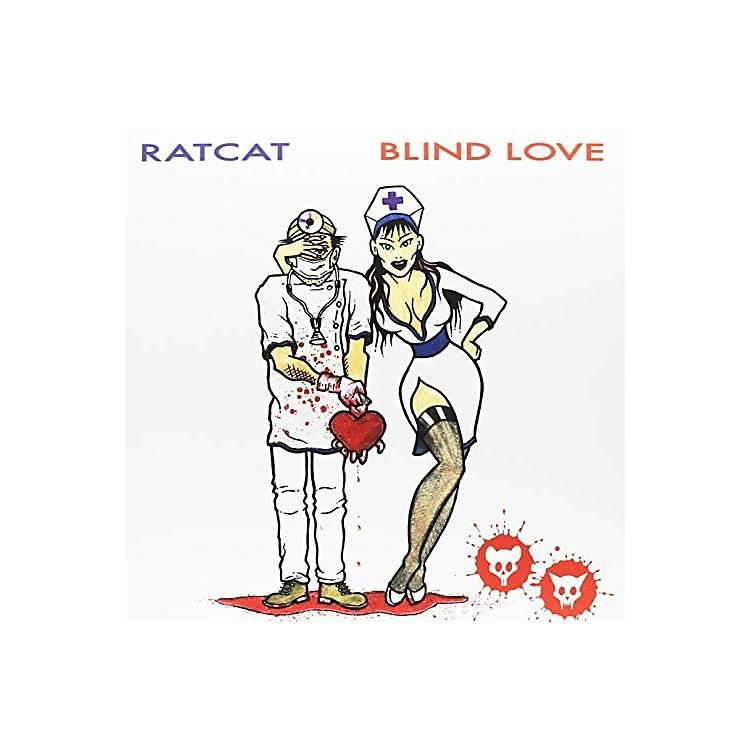 AllianceRatcat - Blind Love