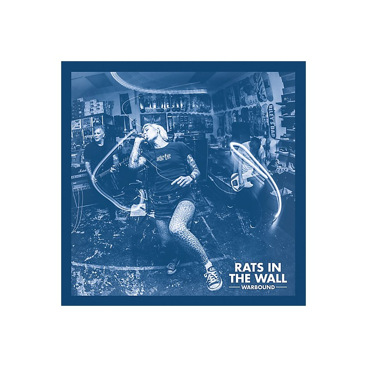 AllianceRats in the Wall - Warbound