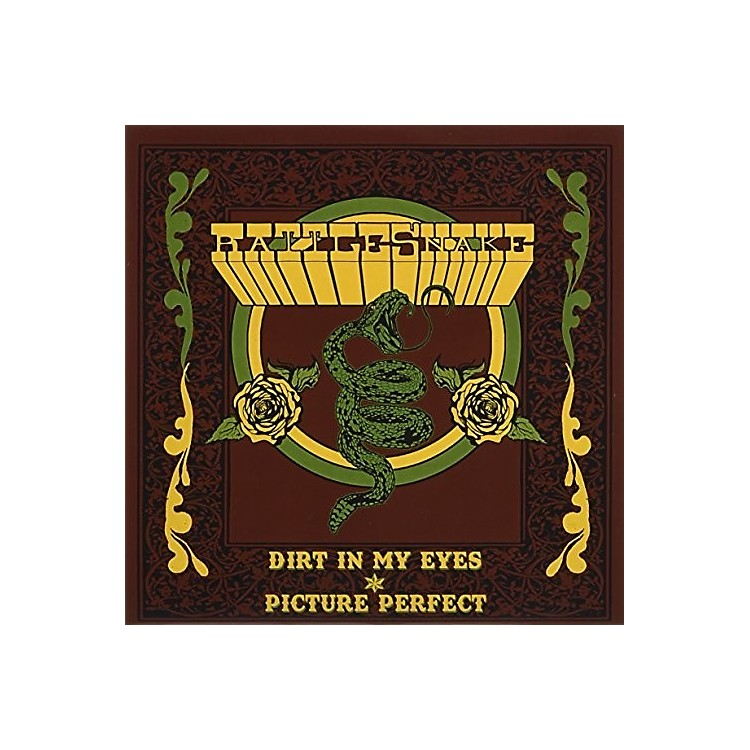 AllianceRattlesnake - Dirt In My Eyes / Picture Perfect
