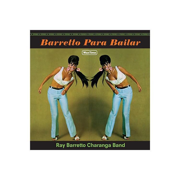 AllianceRay Barretto - Barretto Para Bailar