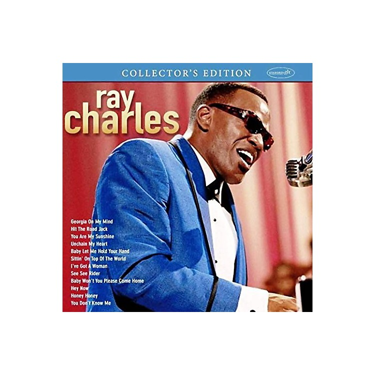 AllianceRay Charles - Collector's Edition: Ray Charles