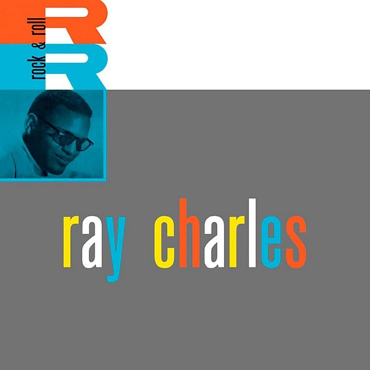 REDRay Charles - Ray Charles LP