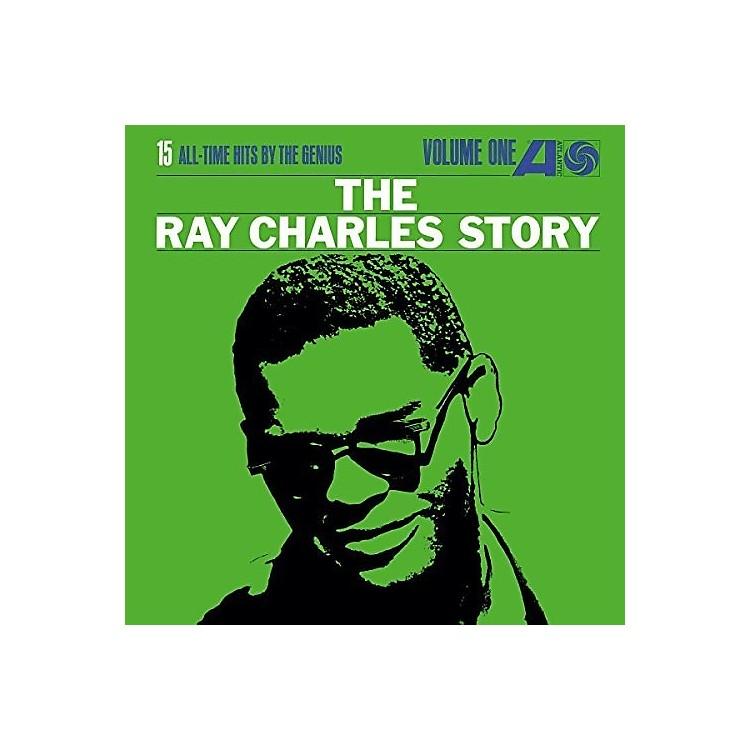 AllianceRay Charles - Ray Charles Story 1