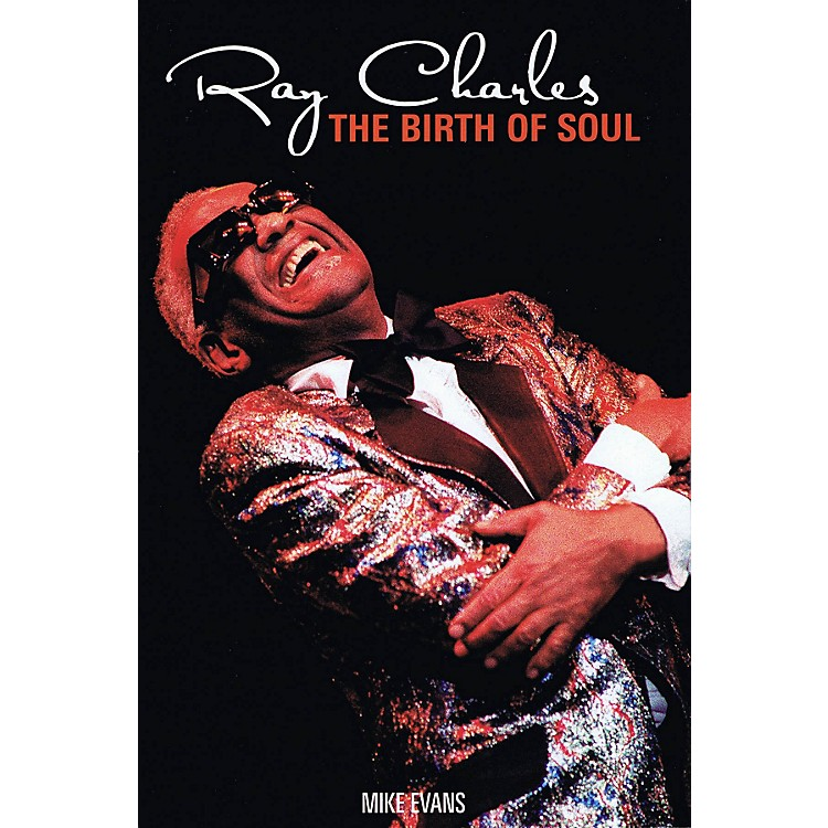 OmnibusRay Charles - The Birth of Soul Omnibus Press Series Softcover