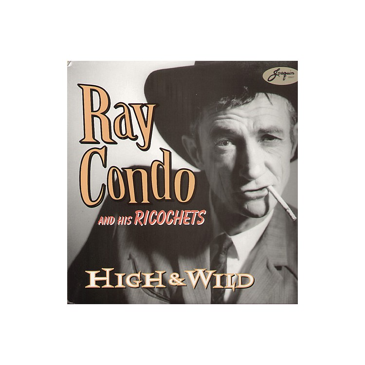 Alliance Ray Condo - High & Wild