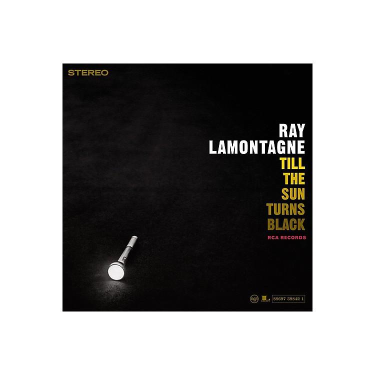 AllianceRay LaMontagne - Till the Sun Turns Black