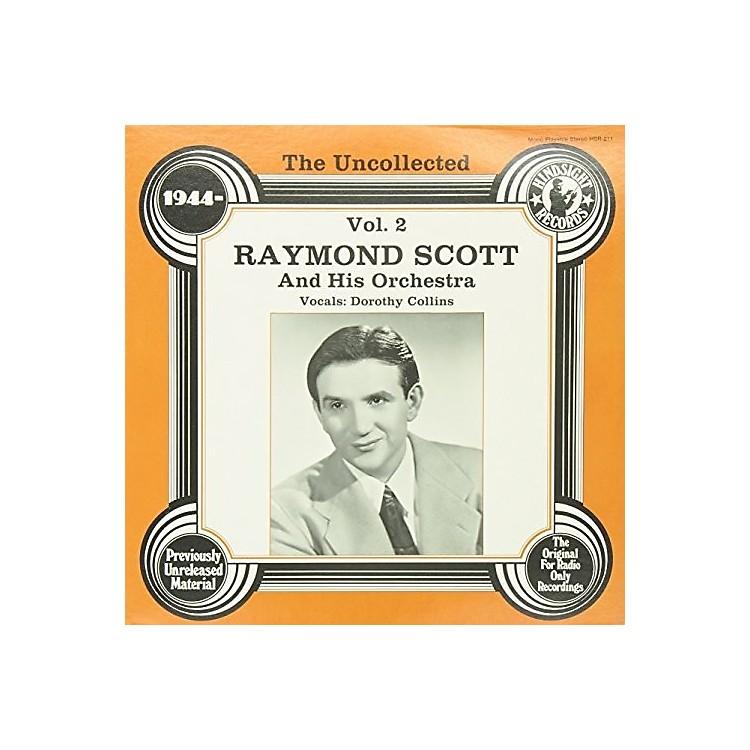 AllianceRaymond Scott & Orchestra - Uncollected 2